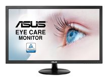 "VP247NA - LED-Monitor - 59.9 cm (23.6"") - 1920 x 1080 Full HD (1080p) - VA - 250 cd/m²"