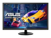 "VP247QG - LED-Monitor - 59.9 cm (23.6"") - 1920 x 1080 Full HD (1080p) - TN - 250 cd/m²"