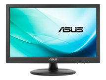 "VT168H - LED-Monitor - 39.6 cm (15.6"") - Touchscreen - 1366 x 768 - 200 cd/m²"