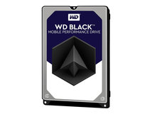 "WD Black Performance Hard Drive WD3200LPLX - Festplatte - 320 GB - intern - 2.5"" (6.4 cm) - SATA 6Gb/s"