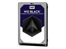 """WD Black Performance Hard Drive WD5000LPLX - Festplatte - 500 GB - intern - 2.5"""" (6.4 cm) - SATA 6Gb/s"""