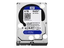 """WD Blue - Festplatte - 6 TB - intern - 3.5"""" (8.9 cm) - SATA 6Gb/s"""