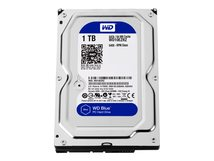 "WD Blue WD10EZRZ - Festplatte - 1 TB - intern - 3.5"" (8.9 cm) - SATA 6Gb/s"