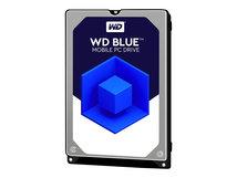 """WD Blue WD5000LPCX - Festplatte - 500 GB - intern - 2.5"""" (6.4 cm) - SATA 6Gb/s"""
