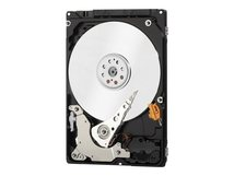 "WD Laptop Mainstream WDBMYH0010BNC - Festplatte - 1 TB - intern - 2.5"" (6.4 cm) - SATA 3Gb/s"