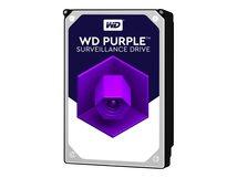 """WD Purple Surveillance Hard Drive WD100PURZ - Festplatte - 10 TB - intern - 3.5"""" (8.9 cm) - SATA 6Gb/s"""
