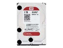 "WD Red NAS Hard Drive WD10EFRX - Festplatte - 1 TB - intern - 3.5"" (8.9 cm) - SATA 6Gb/s"