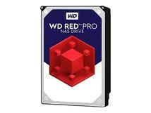 """WD Red Pro NAS Hard Drive WD2002FFSX - Festplatte - 2 TB - intern - 3.5"""" (8.9 cm) - SATA 6Gb/s"""