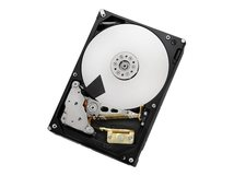 "WD Ultrastar 7K4000 HUS724030ALE640 - Festplatte - 3 TB - intern - 3.5"" (8.9 cm) - SATA 6Gb/s"