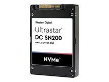 "WD Ultrastar SN200 HUSMR7619BDP3Y1 - Solid-State-Disk - 1.92 TB - intern - 2.5"" SFF (6.4 cm SFF) - PCI Express 3.0 x4 (NVMe)"
