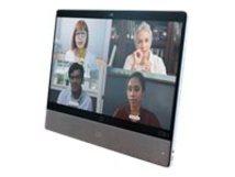 Webex Desk Pro - Videokonferenzkomponente