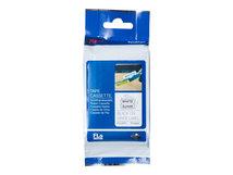 - Weiß - 72 Etikett(en) Etiketten - für P-Touch PT-P950NW