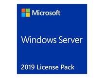 Windows Server 2019 - Lizenz - 1 Geräte-CAL - OEM - Englisch