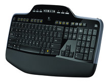 Wireless Desktop MK710 - Tastatur-und-Maus-Set - kabellos - 2.4 GHz - International NSEA