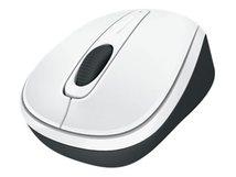 Wireless Mobile Mouse 3500 - Maus - rechts- und linkshändig - optisch - 3 Tasten - kabellos