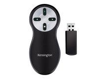 Wireless Presenter - Präsentations-Fernsteuerung - 4 Tasten - HF