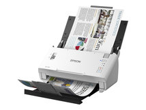 WorkForce DS-410 - Dokumentenscanner - Contact Image Sensor (CIS) - Duplex - A4 - 600 dpi x 600 dpi