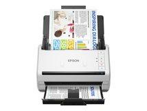 WorkForce DS-530II - Dokumentenscanner - Duplex - 215.9 x 6096 mm - 600 dpi x 600 dpi - bis zu 35 Seiten/Min. (einfarbig) / bis zu 35 Seiten/Min. (Farbe)