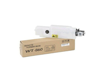WT-860 - Tonersammler - für FS-C8600, C8650; TASKalfa 3050, 3500, 3550, 4500, 4550, 5500, 5550