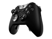 Xbox Elite Wireless Controller - Game Pad - kabellos - für PC, Microsoft Xbox One