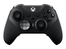 Xbox Elite Wireless Controller - Series 2 - Game Pad - kabellos - 2.4 GHz/Bluetooth - für PC, Microsoft Xbox One