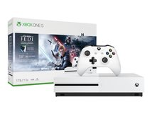 Xbox One S - Star Wars Jedi: Fallen Order Bundle - Spielkonsole - 4K - HDR - 1 TB HDD