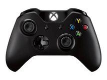 Xbox One Wired Controller + Cable for Windows - Game Pad - kabelgebunden - für PC, Microsoft Xbox One