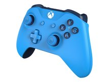 Xbox Wireless Controller - Game Pad - kabellos - Bluetooth - Tiefblau - für PC, Microsoft Xbox One, Microsoft Xbox One S, Microsoft Xbox One X