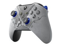 Xbox Wireless Controller - Gears 5 Kait Diaz Limited Edition - Game Pad - kabellos - Bluetooth - für PC, Microsoft Xbox One, Microsoft Xbox One S, Microsoft Xbox One X