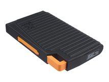 Xtorm AM121 Evoke - Solarladegerät - Li-Pol - 10000 mAh - 2 Ausgabeanschlussstellen (USB)