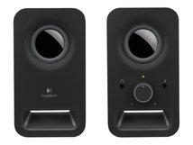 Z150 - Lautsprecher - Schwarz