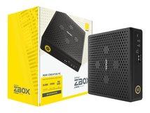 ZBOX E Series MAGNUS EN072080S - Barebone - Mini-PC - 1 x Core i7 10750H / 2.6 GHz - RAM 0 GB - GF RTX 2080 SUPER