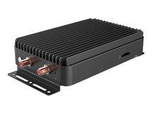 ZBOX PRO PI335 pico - Mini-PC - 1 x Celeron N4100 / 1.1 GHz - RAM 4 GB - SSD - eMMC 64 GB