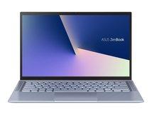 """ZenBook 14 UX431FA AM022T - Core i5 8265U / 1.6 GHz - Win 10 Home 64-Bit - 8 GB RAM - 256 GB SSD NVMe - 35.6 cm (14"""") 1920 x 1080 (Full HD)"""