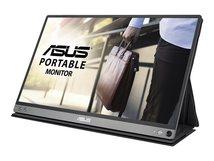 """ZenScreen GO MB16AP - LCD-Monitor - 39.6 cm (15.6"""") - tragbar - 1920 x 1080 Full HD (1080p) - IPS"""