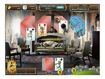 Zombie Solitaire - Win - ESD