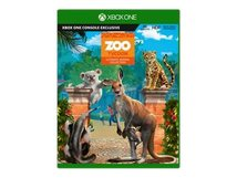 Zoo Tycoon Ultimate Animal Collection - Xbox One - Deutsch
