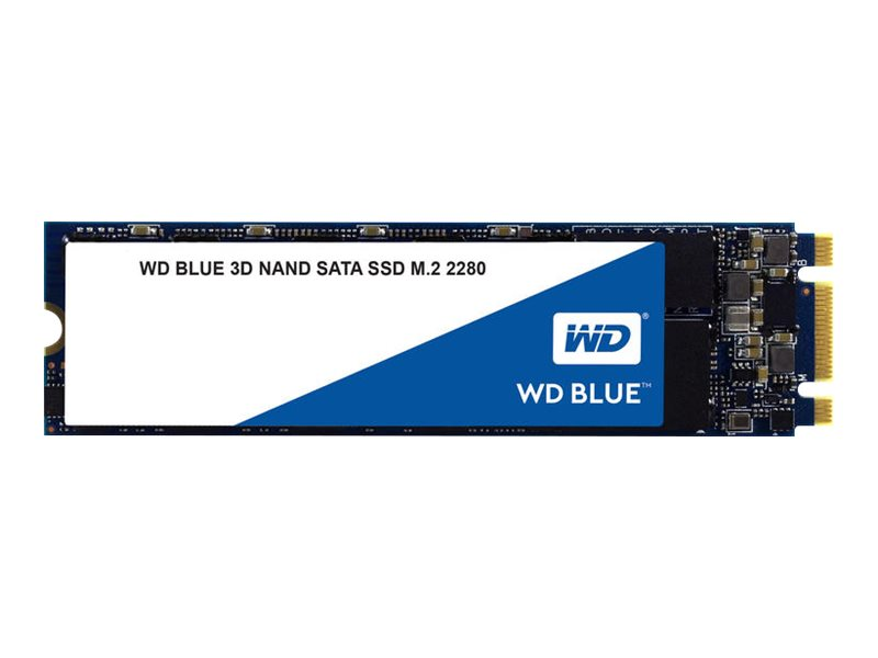 Wd blue 3d nand sata ssd wds500g2b0b solid state disk 500 gb intern m 2 2280 sata 6gb s 7952873 wds500g2b0b