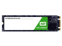 Wd green pc ssd wds120g2g0b solid state disk 120 gb intern m 2 2280 sata 6gb s 8339899 wds120g2g0b