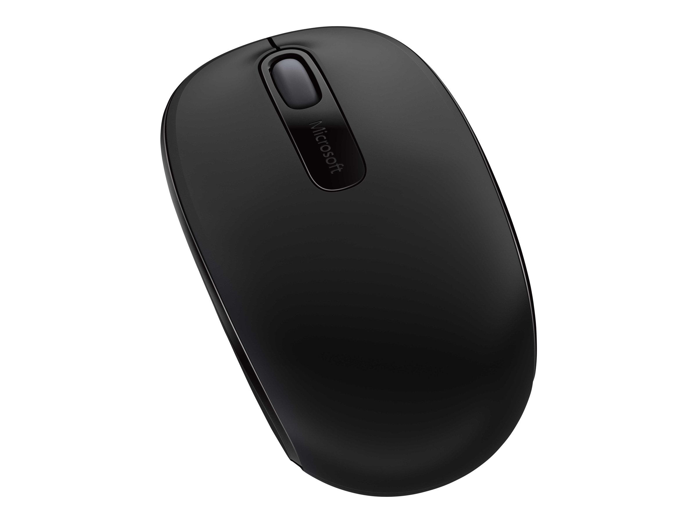 Wireless mobile mouse 1850 for business maus rechts und linkshaendig optisch 3 tasten kabellos 4395991 7mm 00002