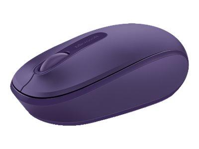 Wireless mobile mouse 1850 maus rechts und linkshaendig optisch 3 tasten kabellos 4307770 u7z 00043