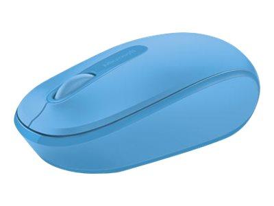 Wireless mobile mouse 1850 maus rechts und linkshaendig optisch 3 tasten kabellos 5086768 u7z 00057