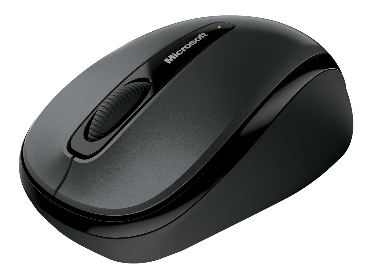 Wireless mobile mouse 3500 maus rechts und linkshaendig optisch 3 tasten kabellos 1508213 gmf 00008