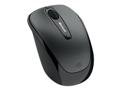 Wireless mobile mouse 3500 maus rechts und linkshaendig optisch 3 tasten kabellos 1708780 gmf 00042