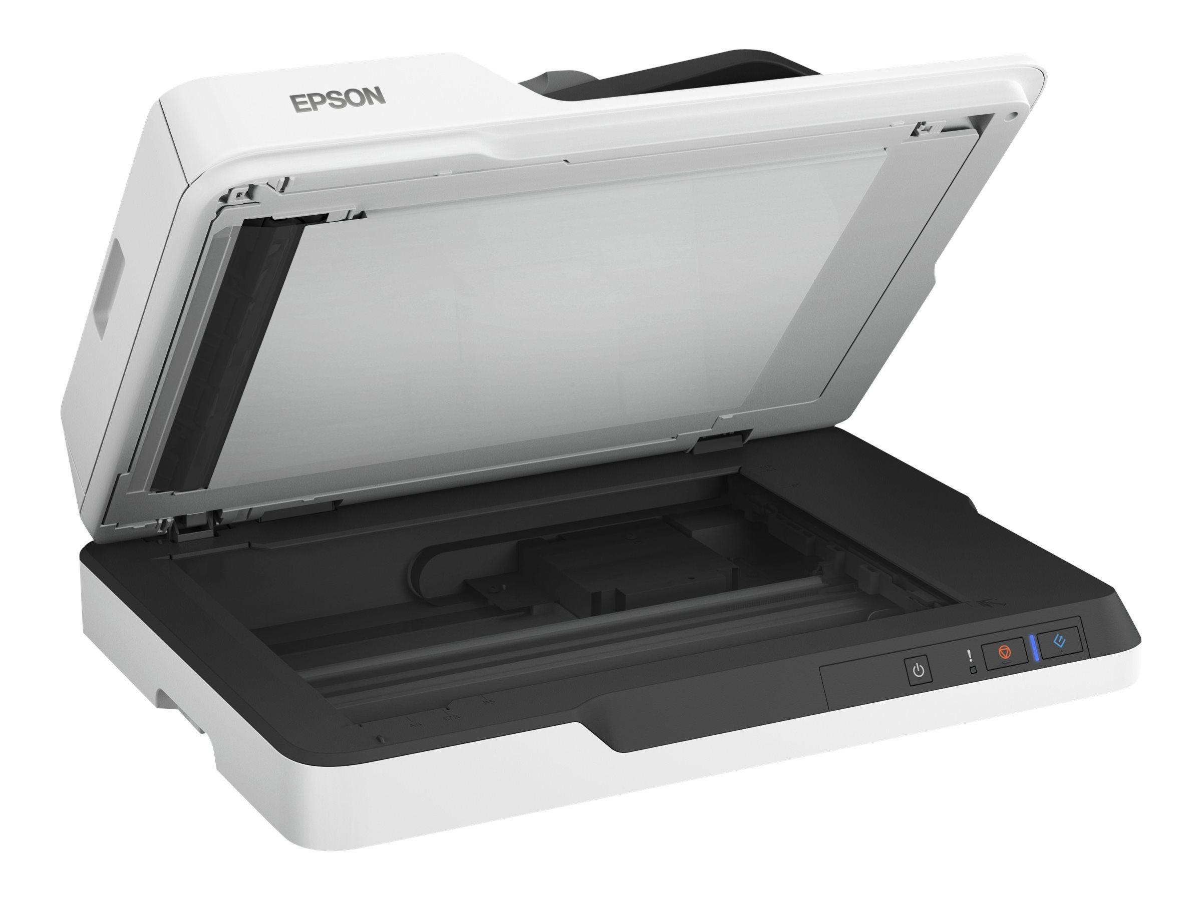 Workforce ds 1630 dokumentenscanner duplex a4 1200 dpi x 1200 dpi bis zu 25 seiten min einfarbig bis zu 25 seiten min farbe 6288141 b11b239401